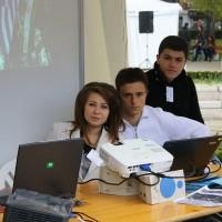 Фестивал на науките