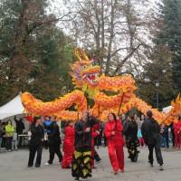 Ученици от ПГ по КТС – гр. Правец участваха в мероприятия посветени на Деня на Китайската култура