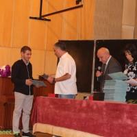 Дипломиране 2014