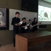 Инициативи на 143 години от гибелта на Дякона